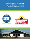 JAD-Vent Distributors LTD.
