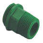 "3/4"" Green cattle valve (high pressure)"